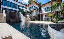 Превью - Современная лакшери-студия с 2-мя общими бассейнами в закрытом посёлке в Кату KTH0005