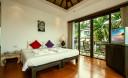 Превью - Лакшери вилла с 2-мя спальнями и потрясающим видом на зелёные холмы Кату KTH0010