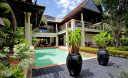 Превью - Сказочная вилла с 4 спальнями рядом с пляжем Лаян LN0001