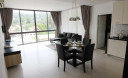 Превью - 1- спальные апартаменты с видом на горы KM0013
