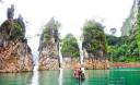 Превью - Экскурсия в Национальный парк Кхао Сок и озеро Чео Лан (ОТЕЛЬ)
