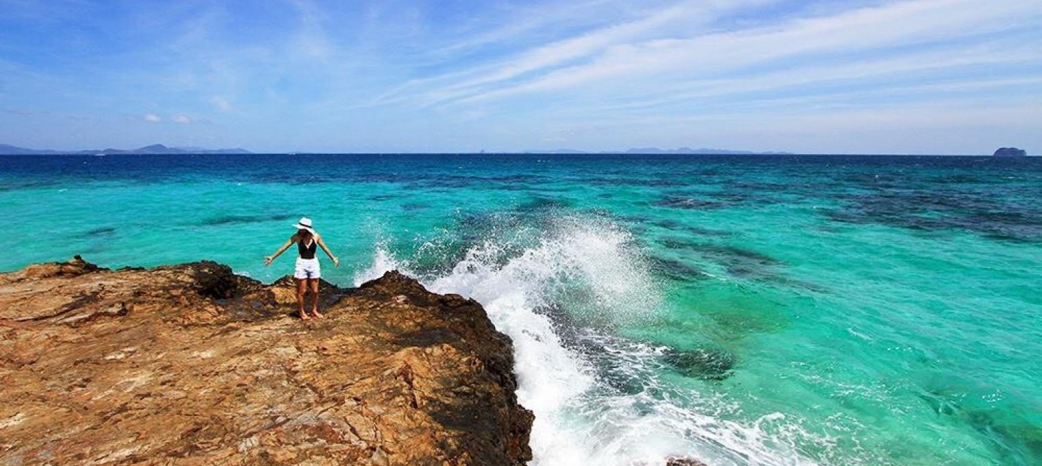 Экскурсия на остров Майтон с Пхукета