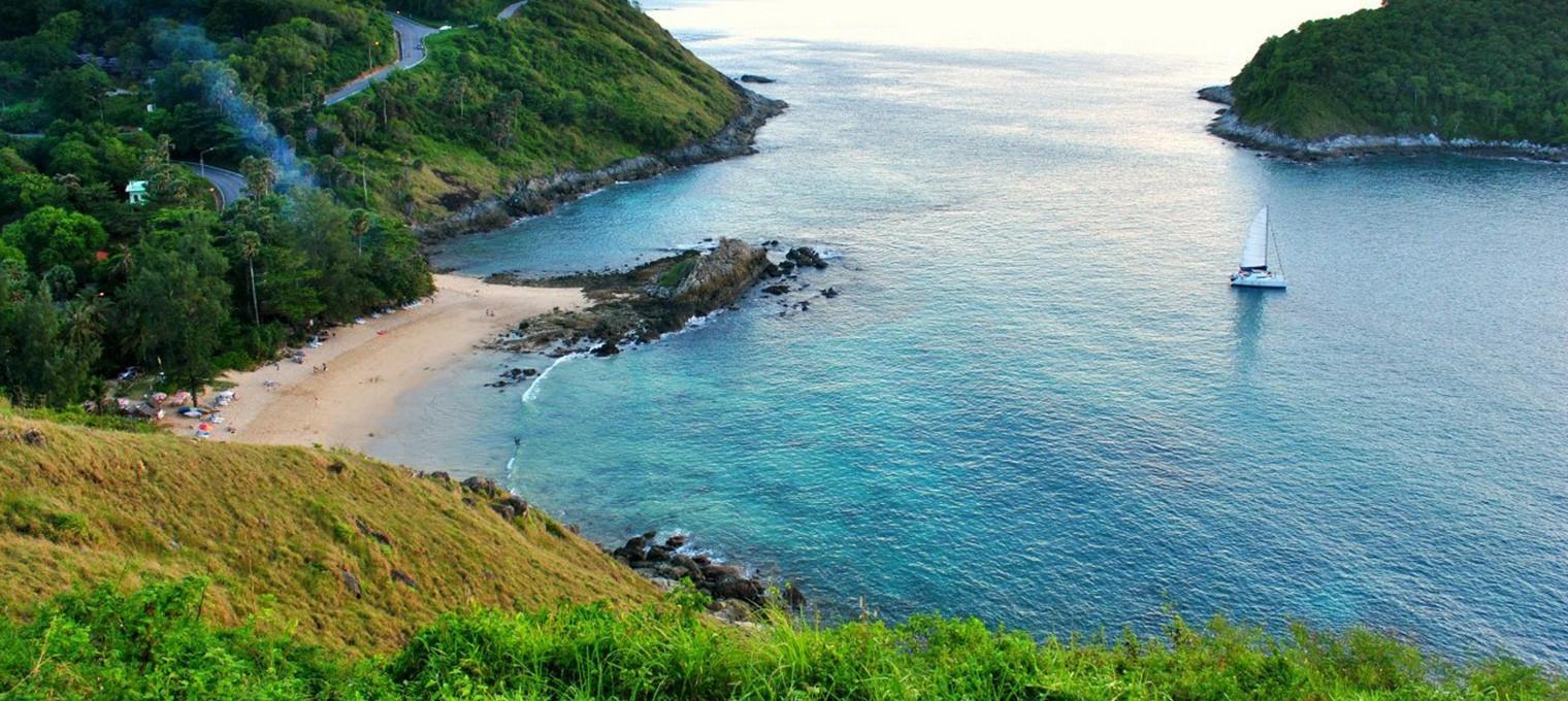 Индивидуальная обзорная экскурсия по острову Пхукет