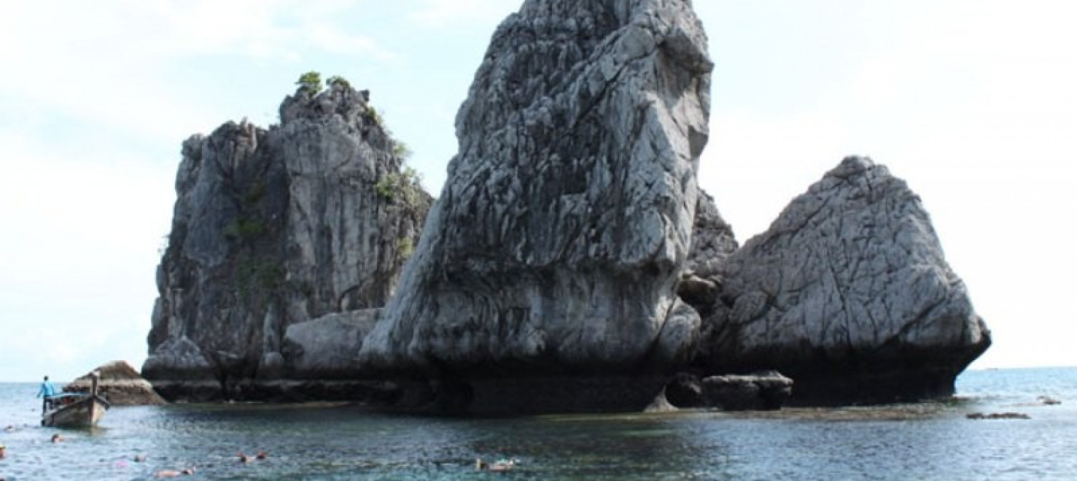 Острова Краби