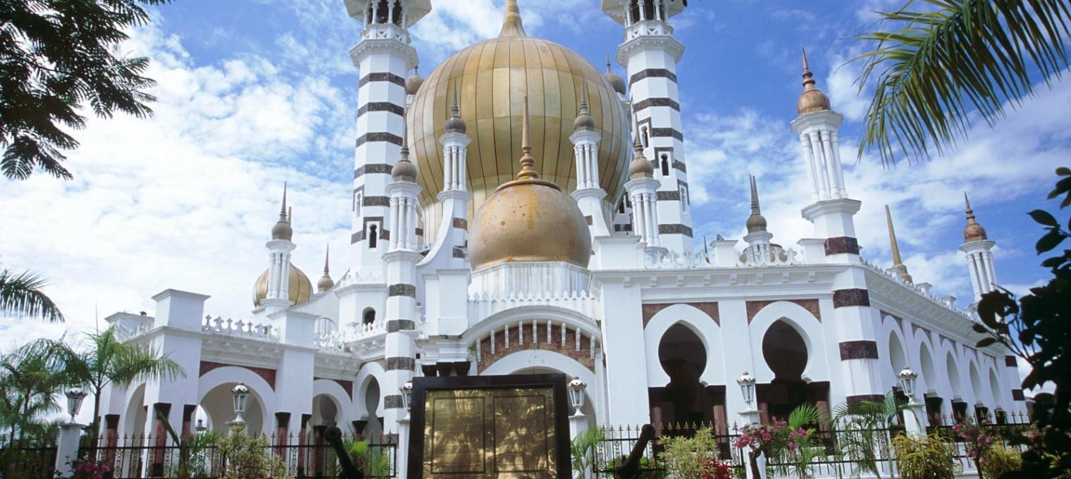 Экскурсия из Пхукета в Куала-Лумпур