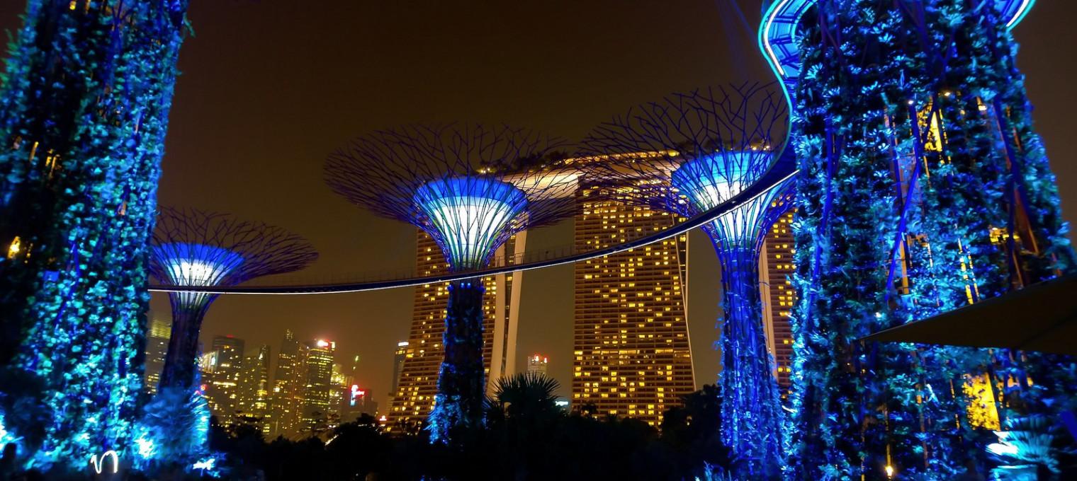 Экскурсия из Пхукета в Сингапур