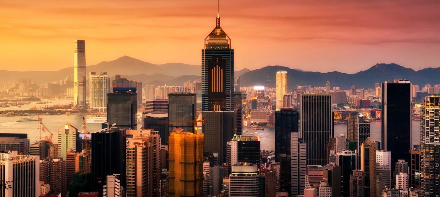 Экскурсия Пхукет - Гонконг
