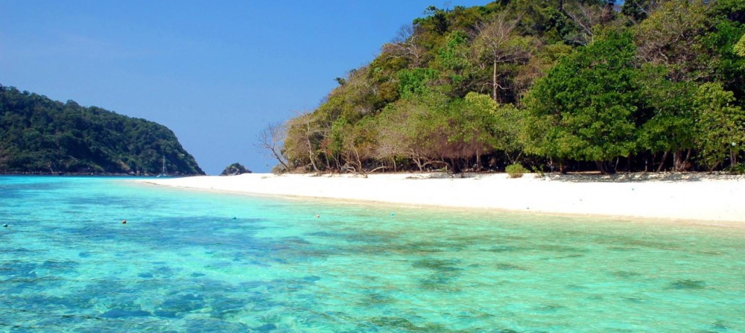Острова Ко Рок,  Ко Ха, Пхи-Пхи