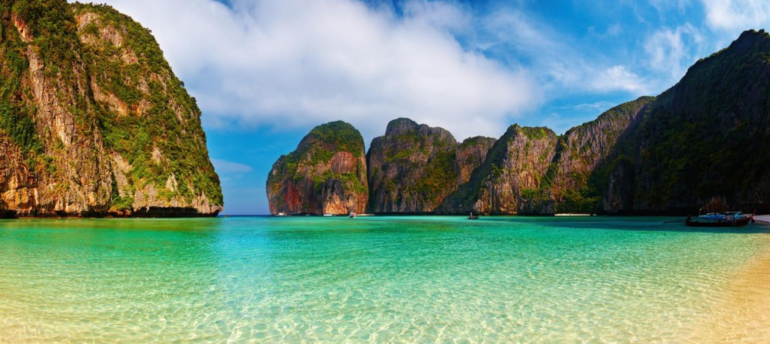 Острова Пхи-Пхи 2 дня 1 ночь
