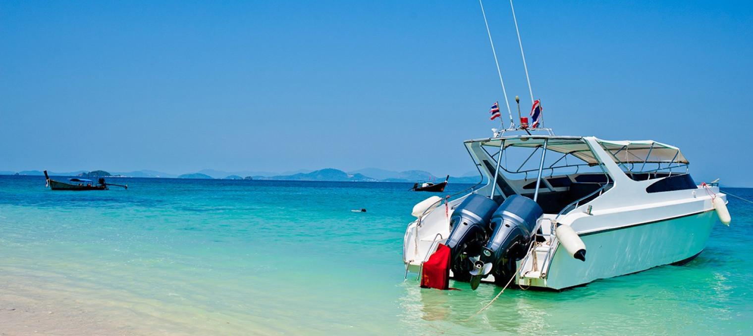 Индивидуальная экскурсия на острова