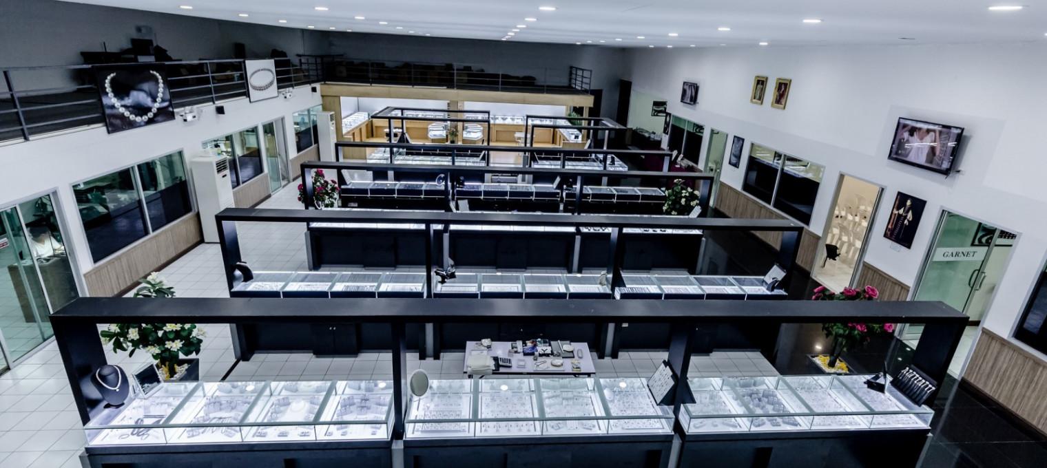 Ювелирный магазин Art Factory