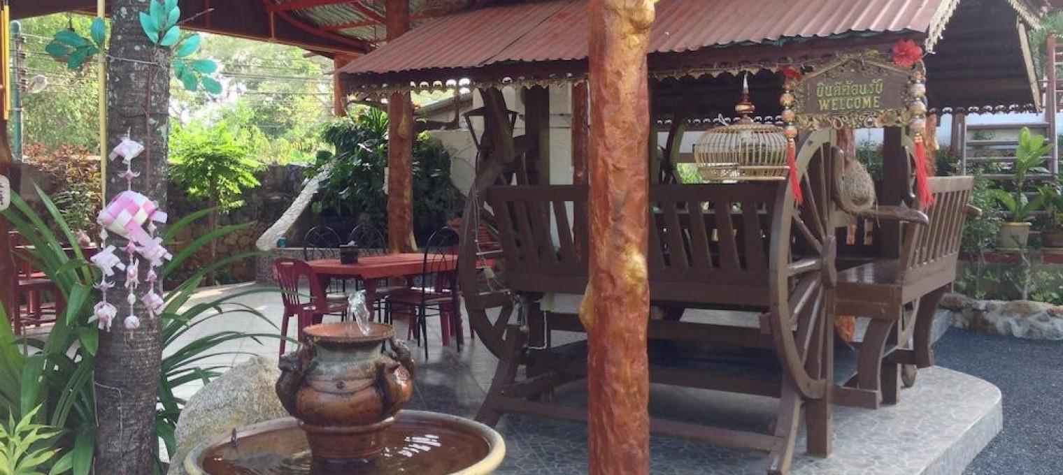 М10046 Курортный отель на пляже Банг-Тао