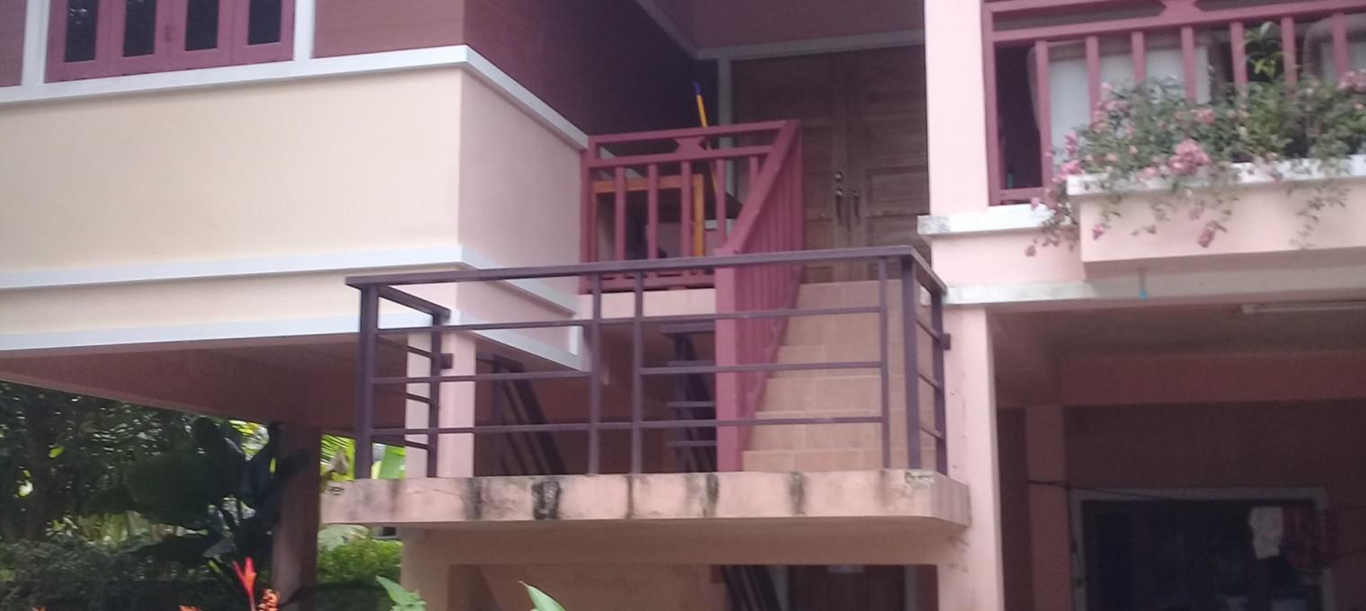 М10053 Дом в традиционном тайском на пляже Камала