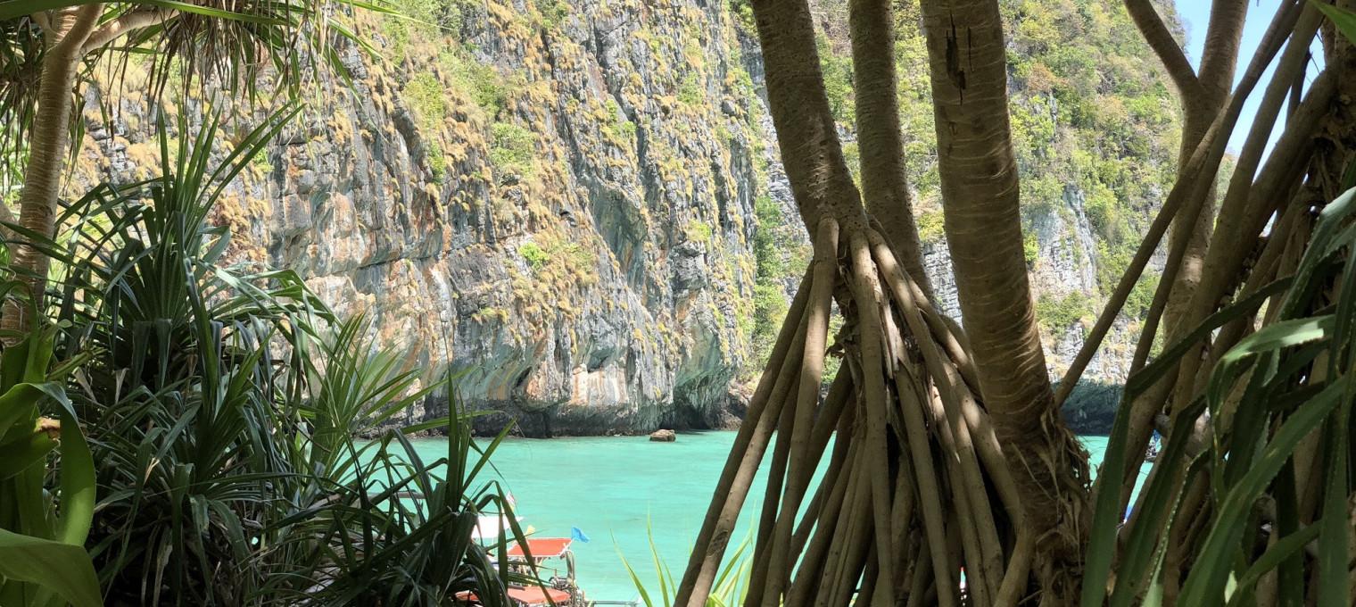 Экскурсия на острова Пхи Пхи и Бамбу