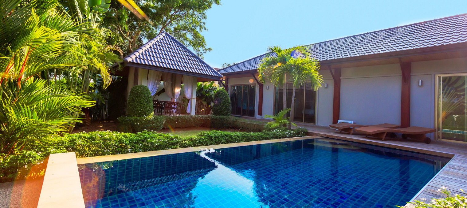 Villa Heni NH0027