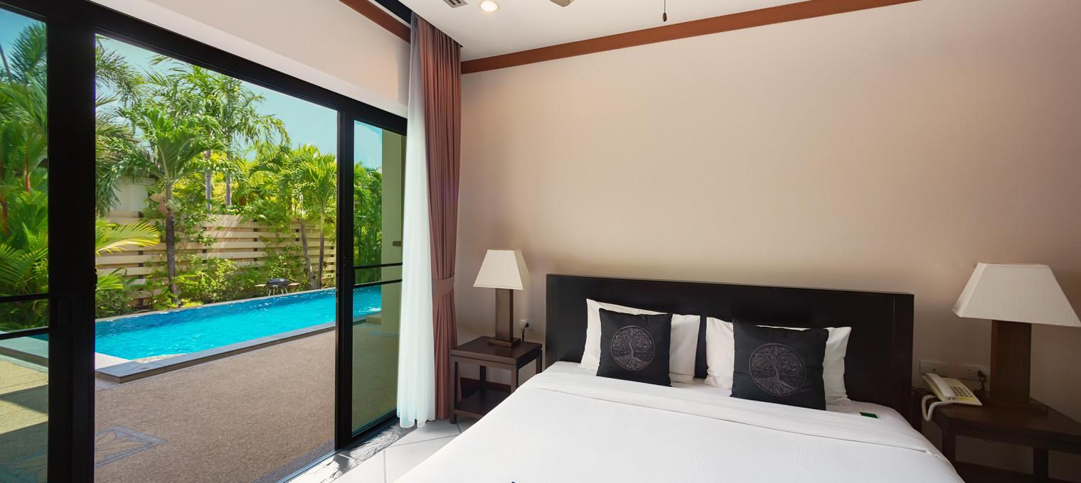 Villa Hoata NH0028