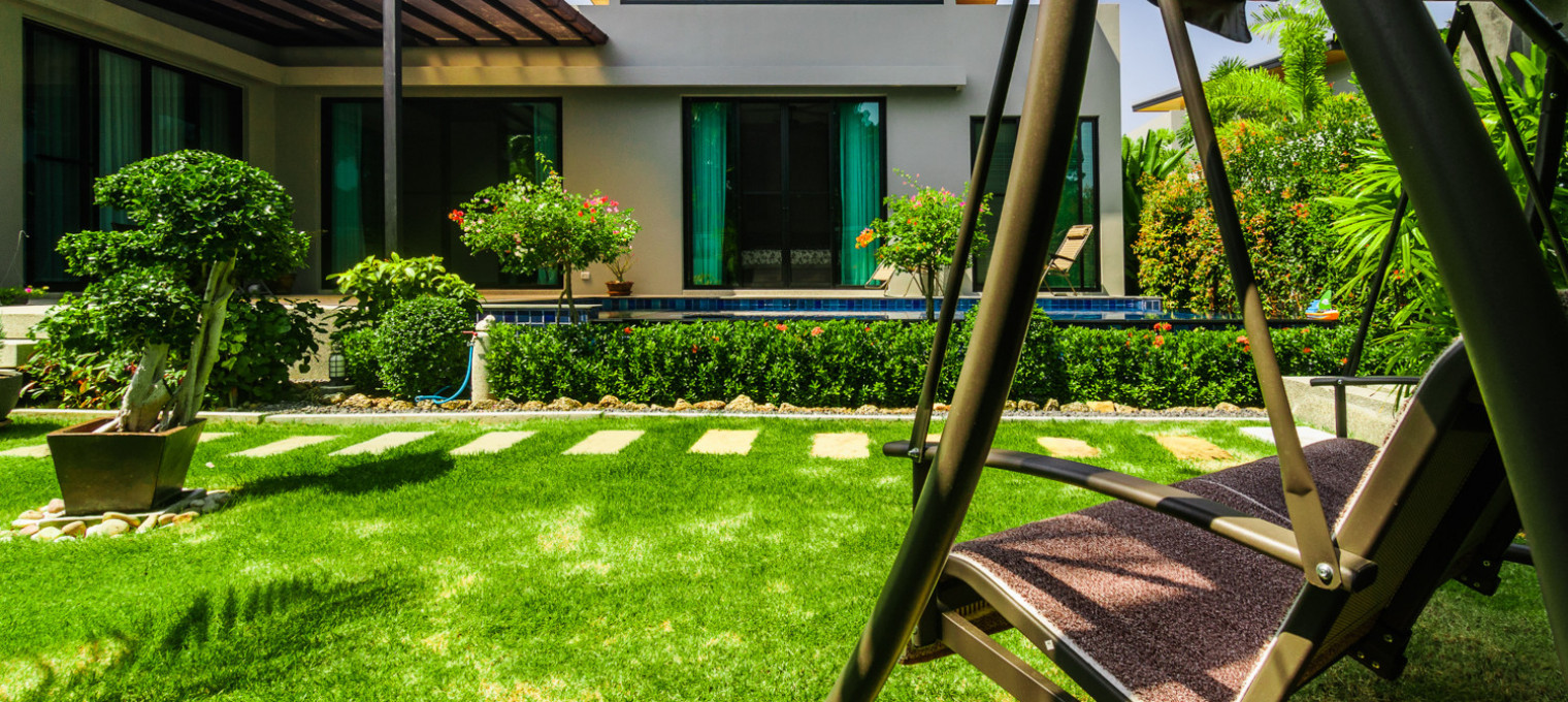 Villa Nias NH0030