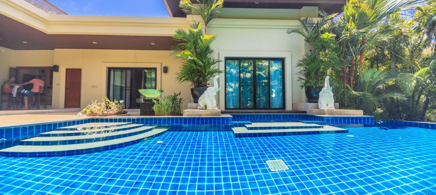 Villa Raas NH 0032