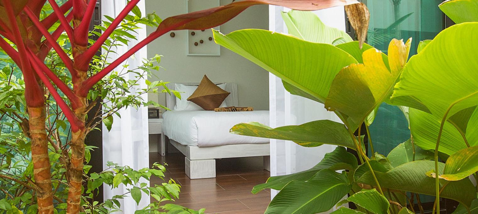 Villa Pulau NH0033