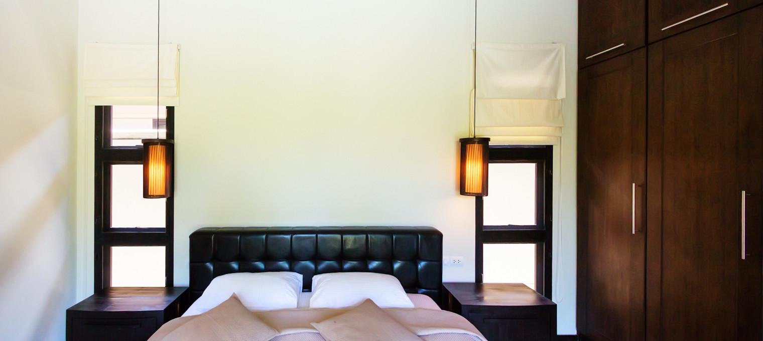 Удобная красивая вилла Haeata с 3 спальнями NH0049