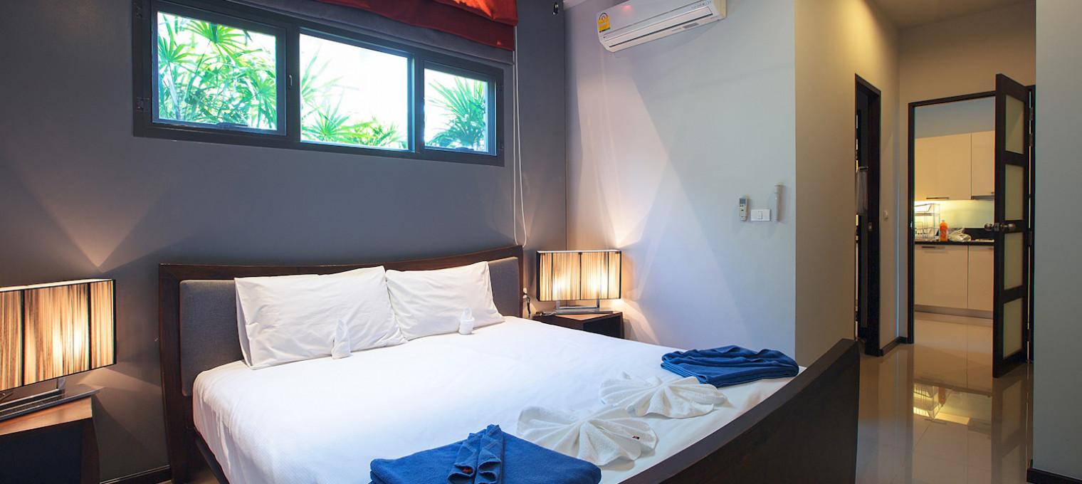 Вилла Iorama с 2 спальнями и бассейном NH0081