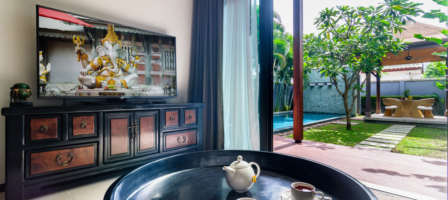 Светлая вилла Maya с 2 спальнями надалеко от Найхарна  NH0083