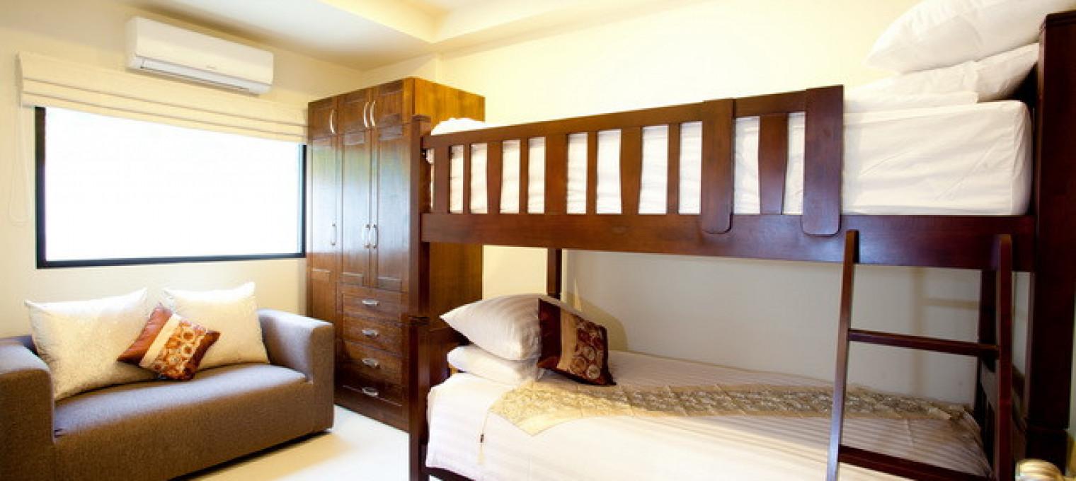 Таунхаус 11 Sands с 4 спальнями NH0112