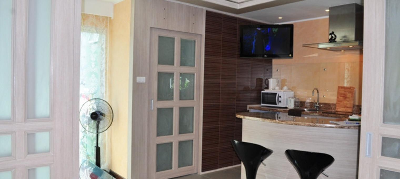 Студио на пляже Патонг PT0001
