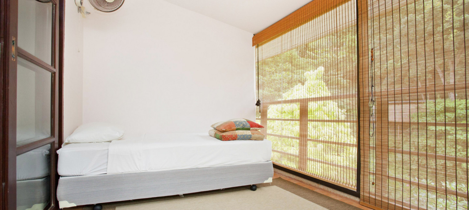 2-спальные апартаменты с видом на пляж Bang Tao BT0011