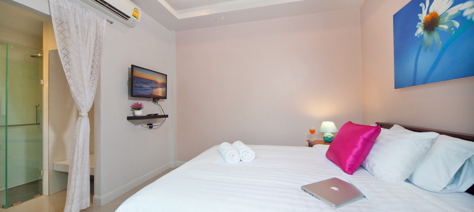 Просторная 5-ти-спаленная вилла рядом с пляжем Най Янг NG0001