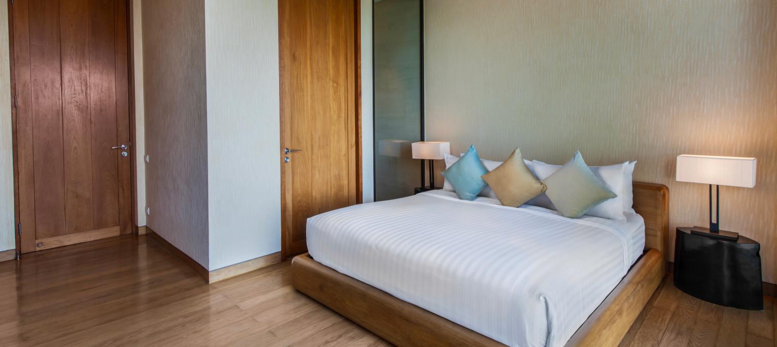 Неповторимая ультра-роскошная вилла с 9 спальнями на Мысе Яму MY0001