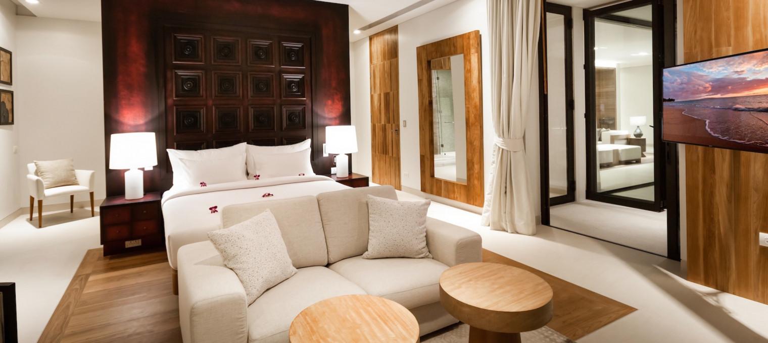 Изысканная вилла с 7 спальнями на Мысе Яму MY0002