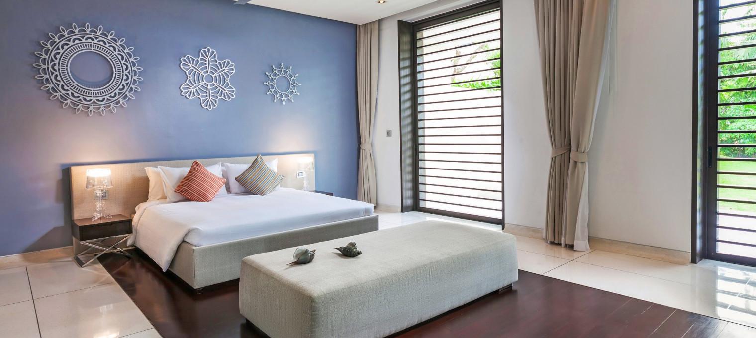 Просторная люксовая вилла с 6 спальнями на Мысе Яму MY0004